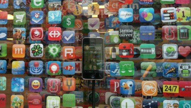 Apple rebaja sus normas de publicación de aplicaciones en la App Store