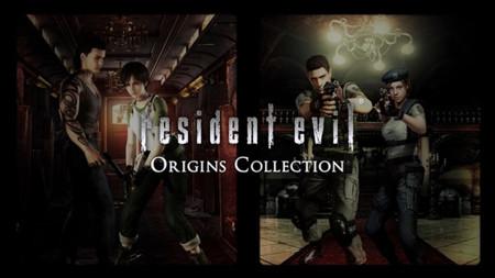 Capcom anuncia Resident Evil Origins Collection y este vendrá en formato físico