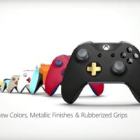Los mandos personalizados de Xbox One llegan por fin a Europa gracias a Xbox Design Lab
