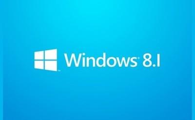 Así es la opción de arrancar directo al Escritorio con Windows 8.1