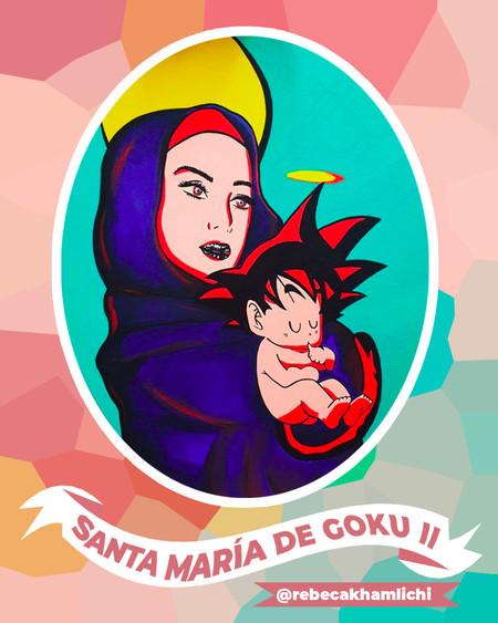 De Goku Ii