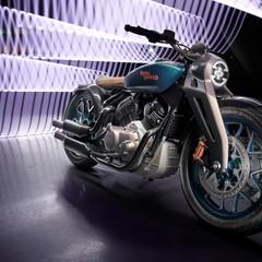 Foto 44 de 81 de la galería royal-enfield-kx-concept-2019 en Motorpasion Moto