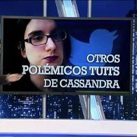 Cassandra Vera ha sido absuelta por sus chistes sobre Carrero Blanco y tuitear en España es hoy un poco más fácil
