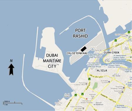 Dubaicruiseterminalport