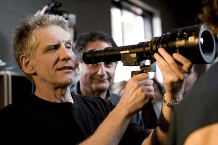David Cronenberg en una Semana de terror de San Sebastián representada por Robert Englund