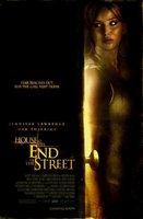 'House at the End of the Street', cartel y tráiler de lo nuevo de la protagonista de 'Los Juegos del Hambre'