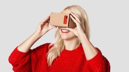 Google lanzará este año su propio visor para realidad virtual, según FT