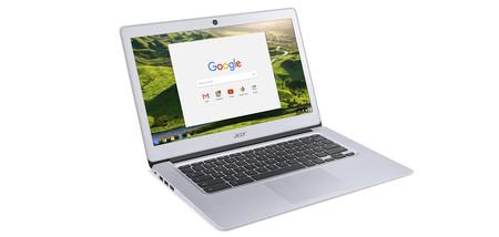 Google está trabajando en una función para restaurar un Chromebook desde un teléfono Android