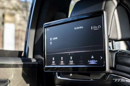 Lexus Ls 500h 2021 Prueba 053
