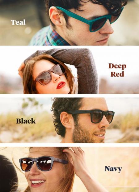Gafas instagram - 2