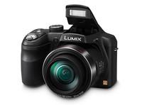 Más novedades de Panasonic durante el CES 2014: Lumix DMC-SZ8, Lumix-LZ40 y un objetivo LEICA 42,5mm para Micro Cuatro Tercios