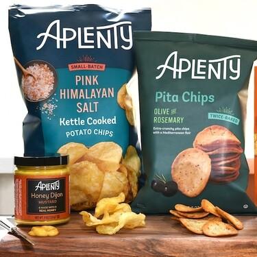 Amazon lanza su propia marca blanca de alimentación, Aplenty, con cientos de productos