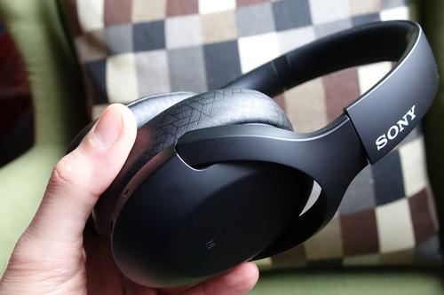 Sony WH-H910N, análisis: con una cancelación del ruido tan buena ponen en apuros incluso a otros auriculares más caros de Sony
