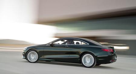 Mercedes Clase S Coupé: la versión definitiva te enamorará incluso más que el concept car