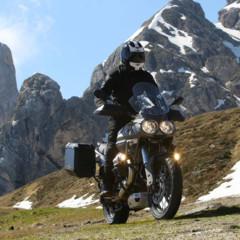 Foto 3 de 7 de la galería moto-guzzi-stelvio-1200-4v-ntx en Motorpasion Moto