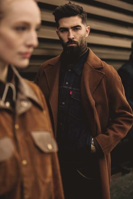 El Mejor Street Style De La Semana Paris Milan Londres Trendencias Hombre Trends 10