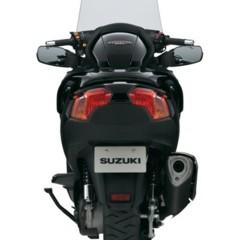 Foto 33 de 38 de la galería suzuki-burgman-650-2012 en Motorpasion Moto