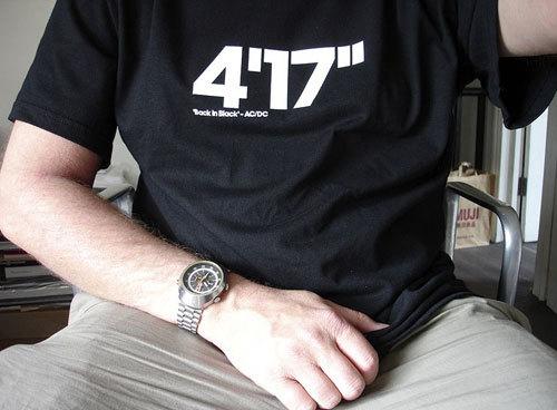 Foto de Camisetas TimeCode (1/8)