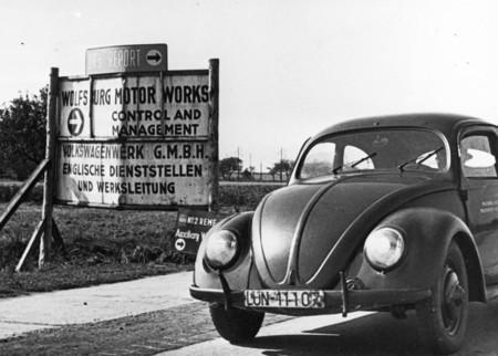 El Volkswagen Beetle ha cumplido 70 años