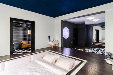 Airbnb Inspiracion Galactica En Xiamen Fujian China 2