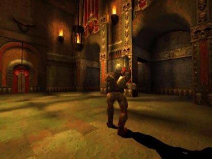 Quake 3 Xbox