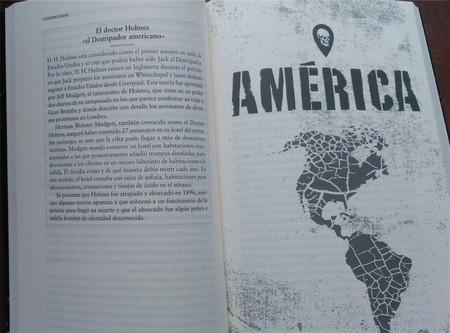 Libro Turismo Dark destinos misteriosos