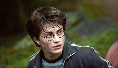 Harry Potter tiene novia