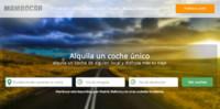 Mambocar, alquila un coche privado sin conductor en España
