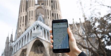 """Uber abandona Barcelona """"ante las restricciones a las VTC"""" aprobadas por la Generalitat de Catalunya"""