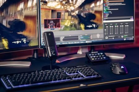 Elgato estrena los Wave:1 y Wave:3, sus nuevos micrófonos de escritorio para los amantes del streaming