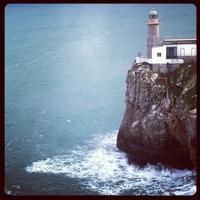 Faro de Lekeitio, una experiencia marinera