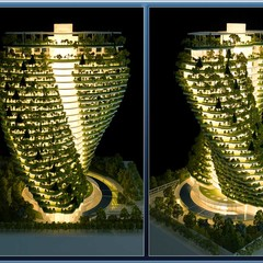 Foto 9 de 11 de la galería torre-tao-zhu-yin-tuan en Xataka