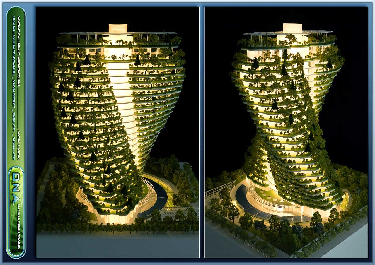 Foto de Torre Tao Zhu Yin Tuan (9/11)