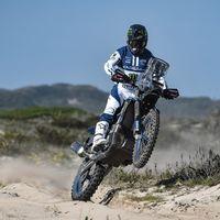Yamaha fortalece su equipo para el Dakar con los fichajes de Ross Branch y Andrew Short