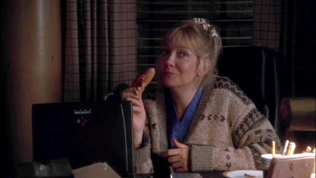 Glenne Headly Urgencias