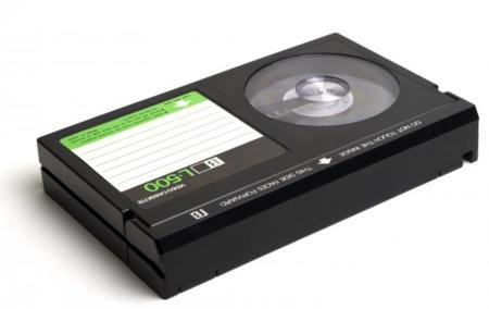 Cuatro razones por las que Betamax se va a comer con patatas al VHS