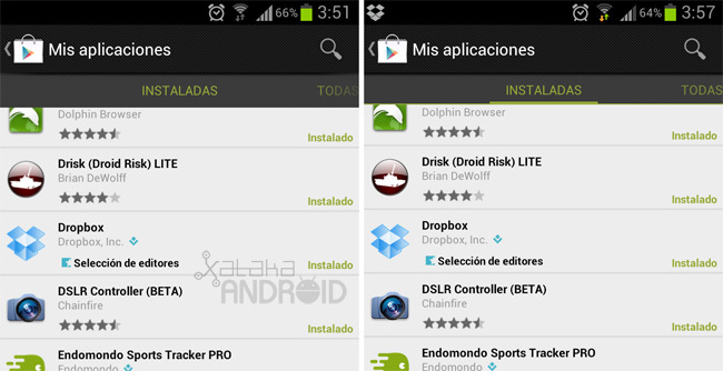 Play Store 3.8.15