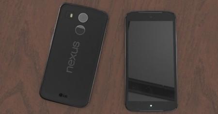 El nuevo Nexus de LG revela más características