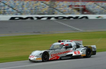 Alexander Rossi correrá las 24 Horas de Daytona con un DeltaWing