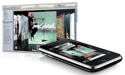 El 50% de usuarios de iPhone no han sincronizado nunca su terminal con iTunes