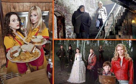 ¿Quién emitirá en España las nuevas series estadounidenses?
