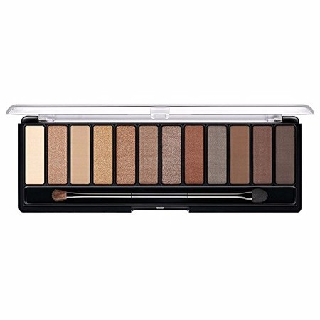Paleta Sombras Nude Rimmerl