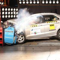 Ford no tiene nada que celebrar: el Ford Ka, tercer vehículo más vendido en Brasil, se lleva cero estrellas Latin NCAP