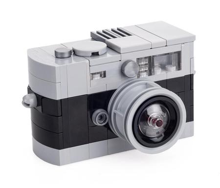 Lego Leica M Camera4