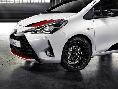 El Toyota Yaris GRMN ya tiene cifras y es más rápido que todos sus rivales