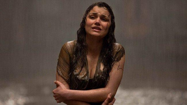 Samantha Barks en 'Los Miserables'