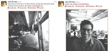 Twitter podría incorporar filtros para imágenes antes de fin de año