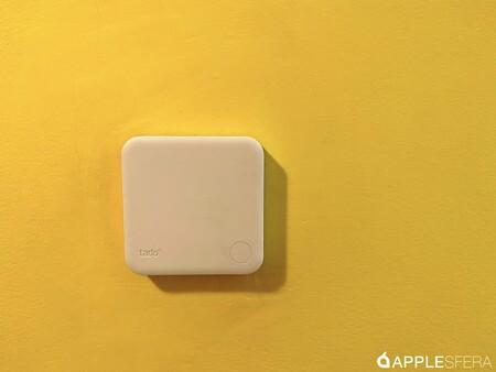 El termostato inteligente con HomeKit Tado V3+ hace que te olvides de la calefacción de tu casa