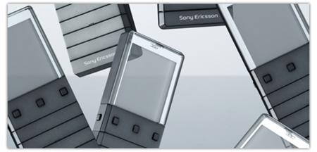 Sony Ericsson Xperia Pureness se deja ver en la web oficial