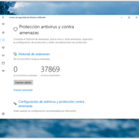 Microsoft a Kaspersky: Windows Defender es un gran antivirus